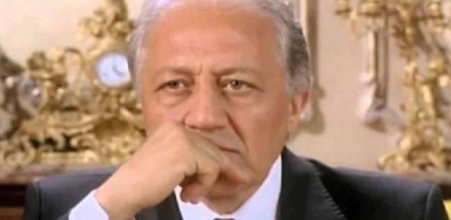 خالد زكي يتعاون مع يوسف معاطي في عمل درامي جديد