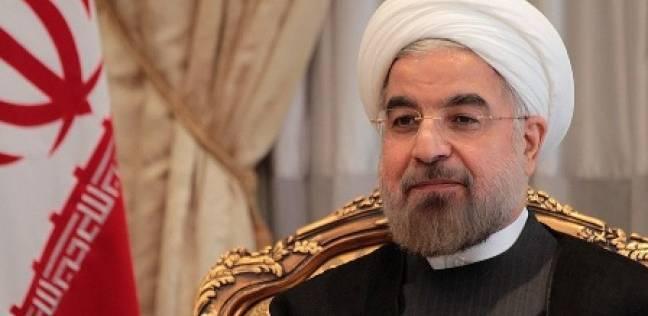 """روحاني يطالب بإزالة عبارة """"الموت لإسرائيل"""" من الصواريخ البالستية الإيرانية"""