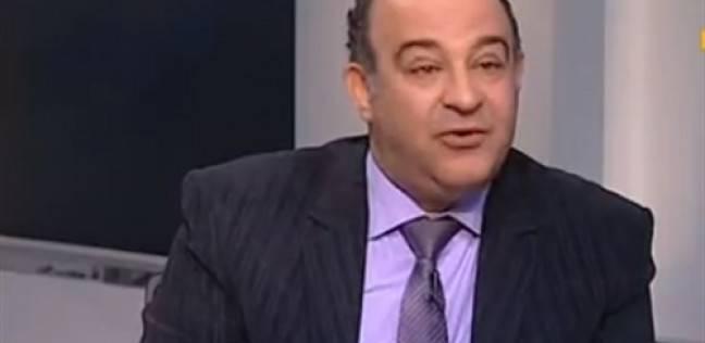 """أمين عام """"دعم مصر"""" يدلى بصوته في الانتخابات"""