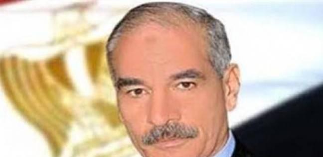 اللواء محمد توفيق مديرا لأمن القليوبية