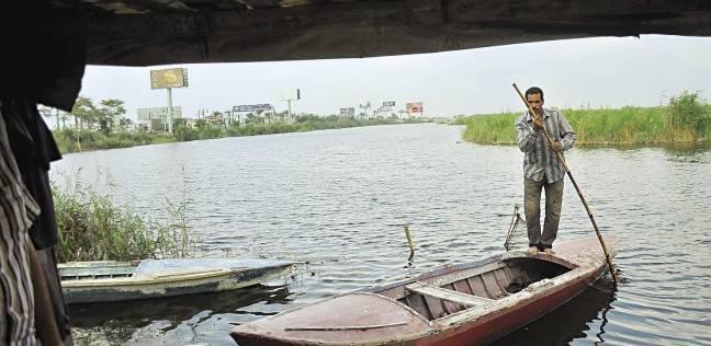 """بروتوكول تعاون بين """"القابضة للري"""" و""""الثروة السمكية"""" لتنمية البحيرات"""