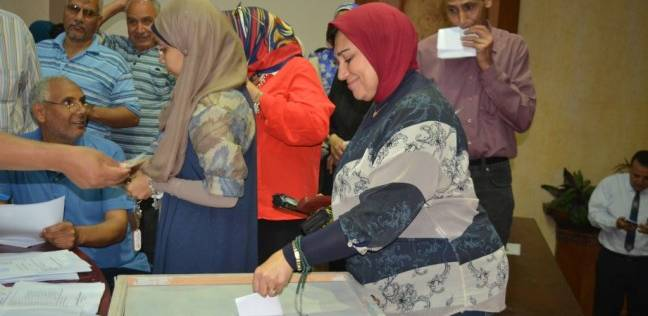 أبو الفتوح يفوز بالتزكية برئاسة اللجنة النقابية لنظافة الجيزة