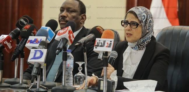 """وزير الصحة: تكريم أطباء """"وداي حلفا"""" وقافلة الإغاثة """"كاسلا"""""""
