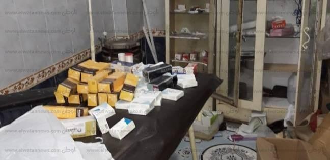 """""""صحة الشرقية"""": تحرير 60 محضرا وتنفيذ 13 قرار غلق لمنشآت طبية مخالفة"""