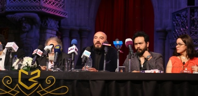 """مجدي الهواري: """"الملك لير"""" حققت أعلى إيراد مسرحي في تاريخ مصر"""