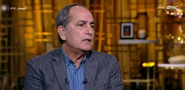هشام سليم: أغلقت حساباتي على شبكات التواصل بعد حادث الواحات الإرهابي