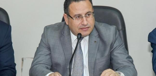 محافظ الإسكندرية: الإقبال على التصويت بالاستفتاء أكثر من رائع