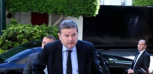 """وزير قطاع الأعمال: خطة تطوير """"الغزل والنسيج"""" تتكلف 21 مليار جنيه"""