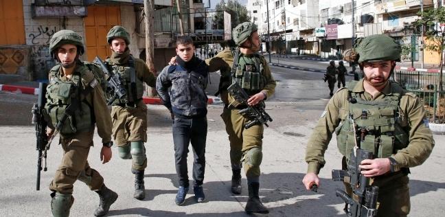الاحتلال يعتقل شابا من غزة اجتاز السياج الفاصل