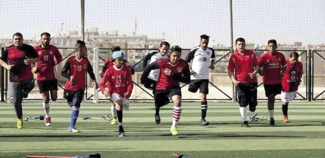الكرة مع كبار السن وذوى الاحتياجات.. «عشق مستمر»
