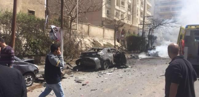 """""""آثار الإسكندرية"""": لا توجد خسائر في استراحة الوزارة بشارع الروماني"""