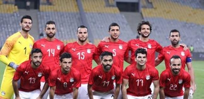 موعد مباراة منتخب مصر وجزر القمر والقنوات الناقلة - أي خدمة -