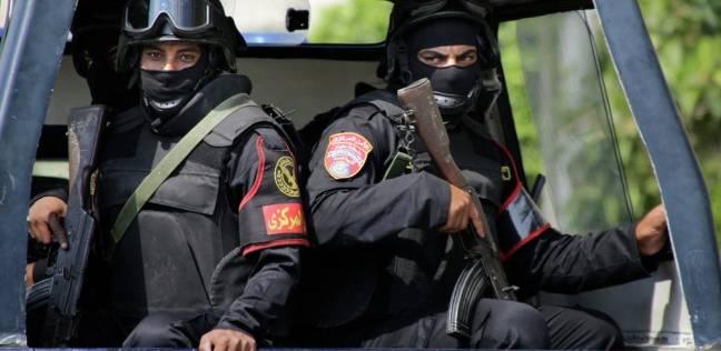 أمن الغربية يلقي القبض على 4 إخوانيين بينهم ابن برلماني سابق