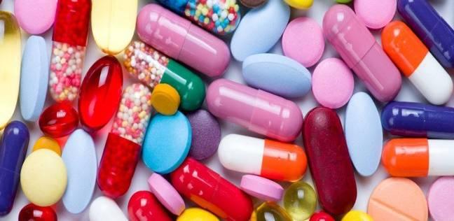 دراسة تحذر من تناول المضادات الحيوية