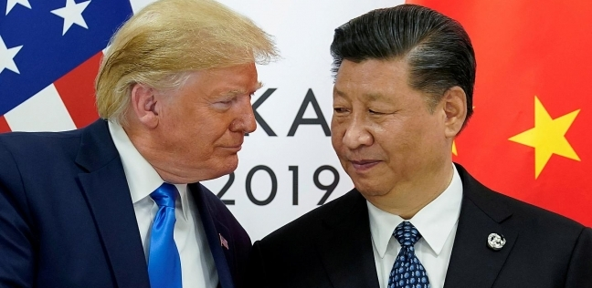 """""""ترامب يصعد ضد بكين"""".. أمر بانسحاب الشركات الأمريكية من الصين"""