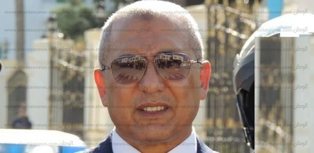 أمن مطروح يضبط قاتل هارب من حكم إعدام