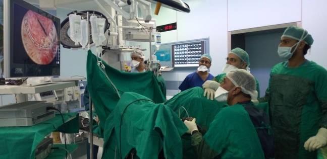 «كفر الشيخ».. «الجامعى» منضبط و«الحكوميات» تتجاهل قواعد الوقاية أثناء التعامل مع المرضى