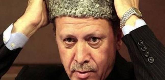 """""""تركيا أردوغان"""".. للاستبداد صور كثيرة"""
