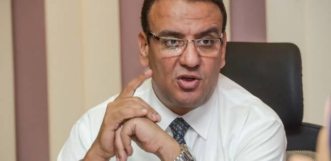 """المتحدث باسم البرلمان: قرارنا السياسي صار مستقلا..""""صنع في مصر"""""""