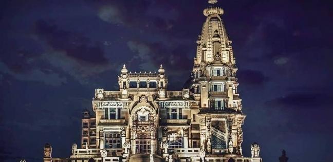 """""""كان بيت أشباح"""".. الأعلى للآثار عن قصر البارون: أعدناه إلى لونه الأصلي"""