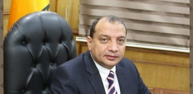 رئيس جامعة بني سويف: استقبال طلاب المدن الجامعية غدا لبدء الدراسة