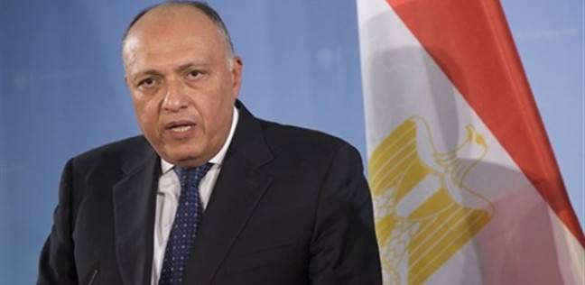 عاجل| سامح شكري يلتقي نظيره السعودي على هامش اجتماعات الجامعة العربية