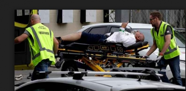 بالصور| شاهد عيان يروي تفاصيل لحظات الرعب في حادث نيوزيلندا