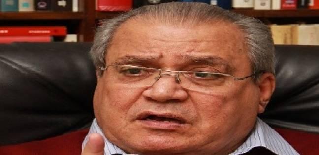 «عصفور»: أقترح تشكيل لجنة برئاسة «زقزوق» تكون مسئولة عن تجديد الخطاب الدينى