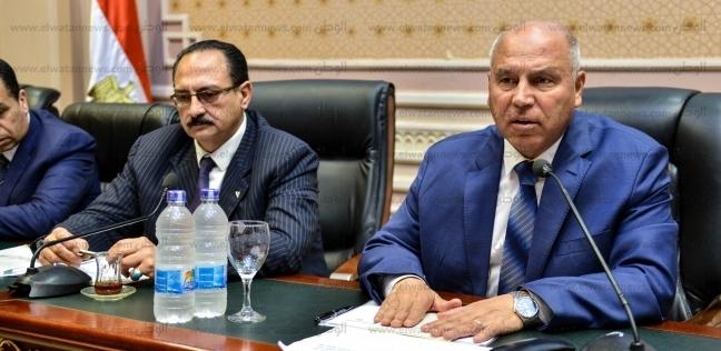 الوزير: السيسي يتواصل معي مرتين يوميا لمتابعة تطوير السكة الحديد