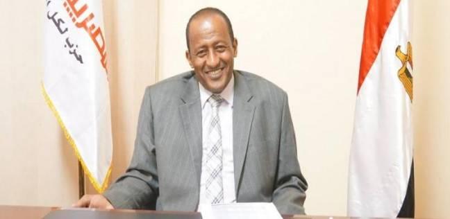 ياسين عبدالصبور: إنشاء مدينة العلمين الجديدة لجذب الاستثمارات الأجنبية
