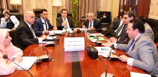 إسكان البرلمان  تلغي التأمين على  حوادث المصاعد  - مصر -
