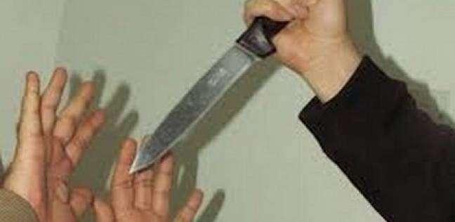 تجديد حبس قاتل زوجته بالبدرشين