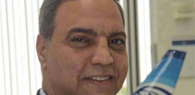 رئيس مصر للطيران: مليار جنيه خسائر الشركة العام الماضى