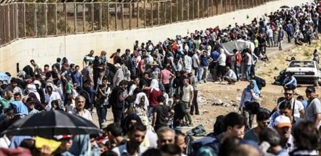 مفوضية الأمم المتحدة تستأنف إجلاء المهاجرين من ليبيا إلى النيجر