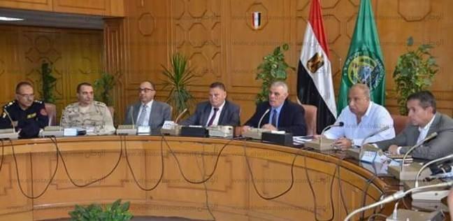 محافظة الإسماعيلية تعلن توفير 200 فرصة عمل