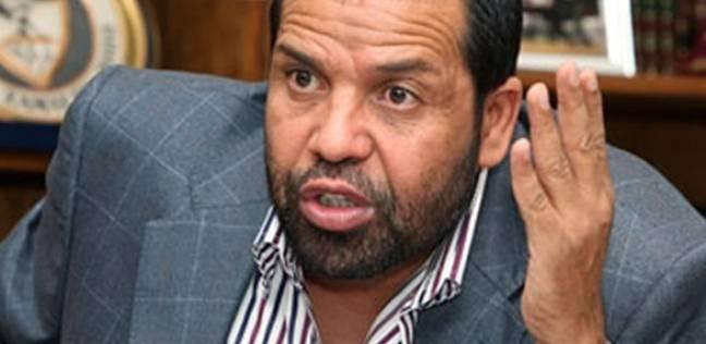 """رجب حميدة يقدم أوراق ترشحه لـ""""النواب"""" لمحكمة جنوب القاهرة"""