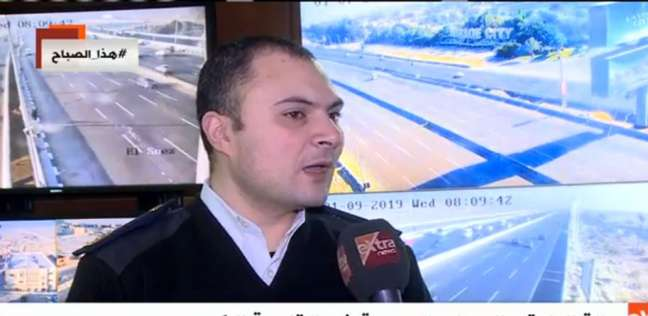 """""""المرور"""": نشر سيارات إغاثة على الطرق السريعة على مدار 24 ساعة"""