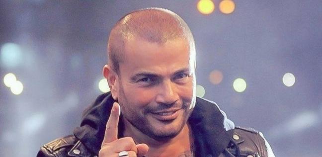 بالصور.. عمرو دياب يتألق بحفل مهرجان القاهرة السينمائي - رمضان 2019 -