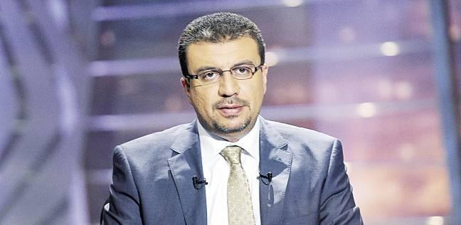قبل عمرو الليثي.. إعلاميون شاركوا في دراما رمضان 2018