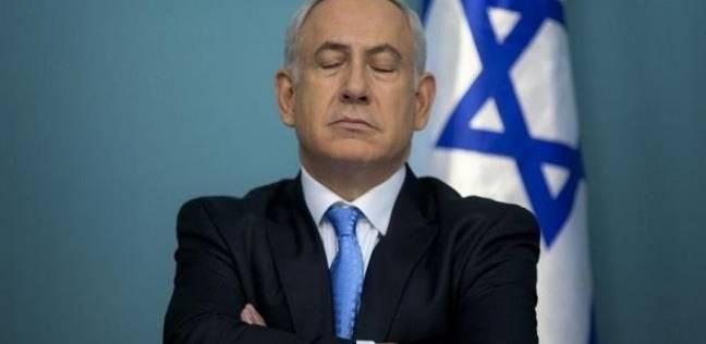 نتنياهو يقطع زيارته لفرنسا ويعود لإسرائيل لمتابعة تطورات الأوضاع بغزة