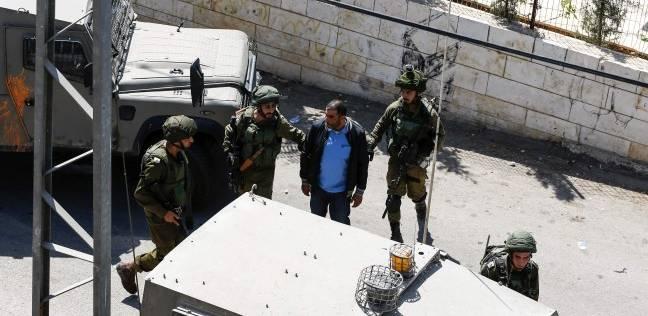 قوات الاحتلال الإسرائيلي تعتقل طفلا فلسطينيا