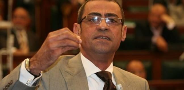 """نائب ينتقد تراجع الدولة عن استلام القطن: """"الفلاحين هيدخلوا السجن"""""""