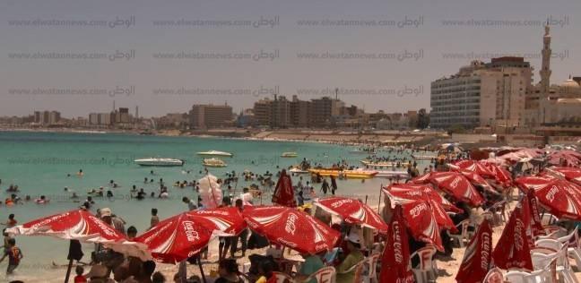 محافظ مطروح: 85% نسبة إشغالات الفنادق والقرى السياحية في عيد الفطر