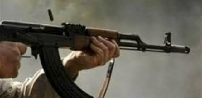 إصابة مدرب كمال أجسام بطلق ناري في مشاجرة بسبب خلافات أسرية في أسيوط