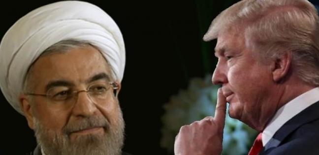 ترامب يحذر إيران: لا تهددوا الولايات المتحدة مرة أخرى.. ستكون نهايتكم