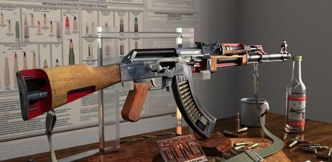 """""""كلاشينكوف"""" الروسية تطور أسلحة قنص فتاكة جديدة"""