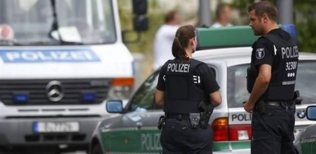 """الشرطة الألمانية تعتقل مجموعة يمينية """"إرهابية"""""""