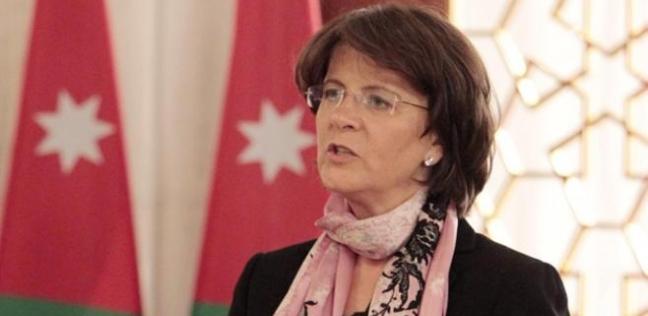 وزيرة السياحة الأردنية تتقدم باستقالتها على خلفية «كارثة البحر الميت»