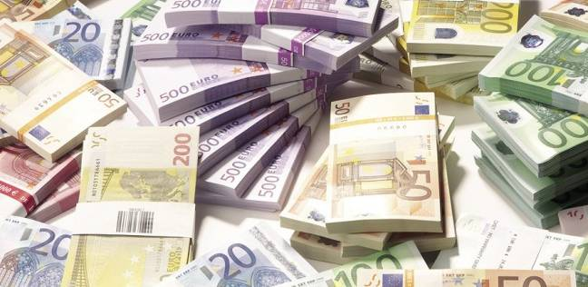 سعر اليورو اليوم الخميس 16 - 5 - 2019 في مصر