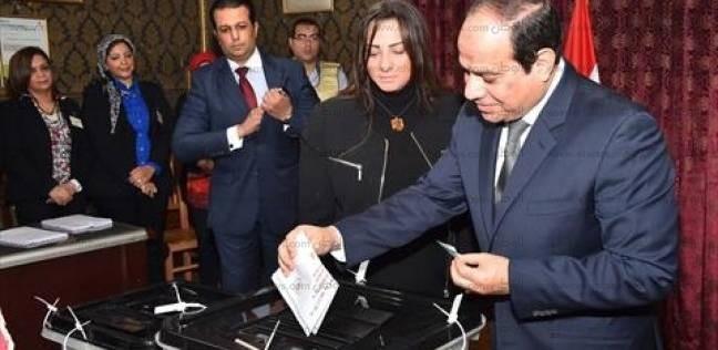 لجنة السيسي الانتخابية.. من هو الشهيد مصطفى يسري أبو عميرة؟